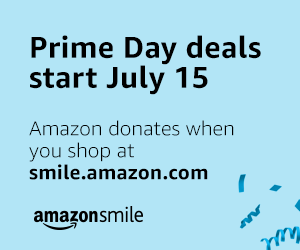 Amazon Prime Day Two-Day Event