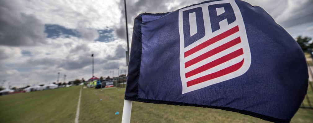 U.S. Soccer Development Academy - 2nd Round of Evaluations